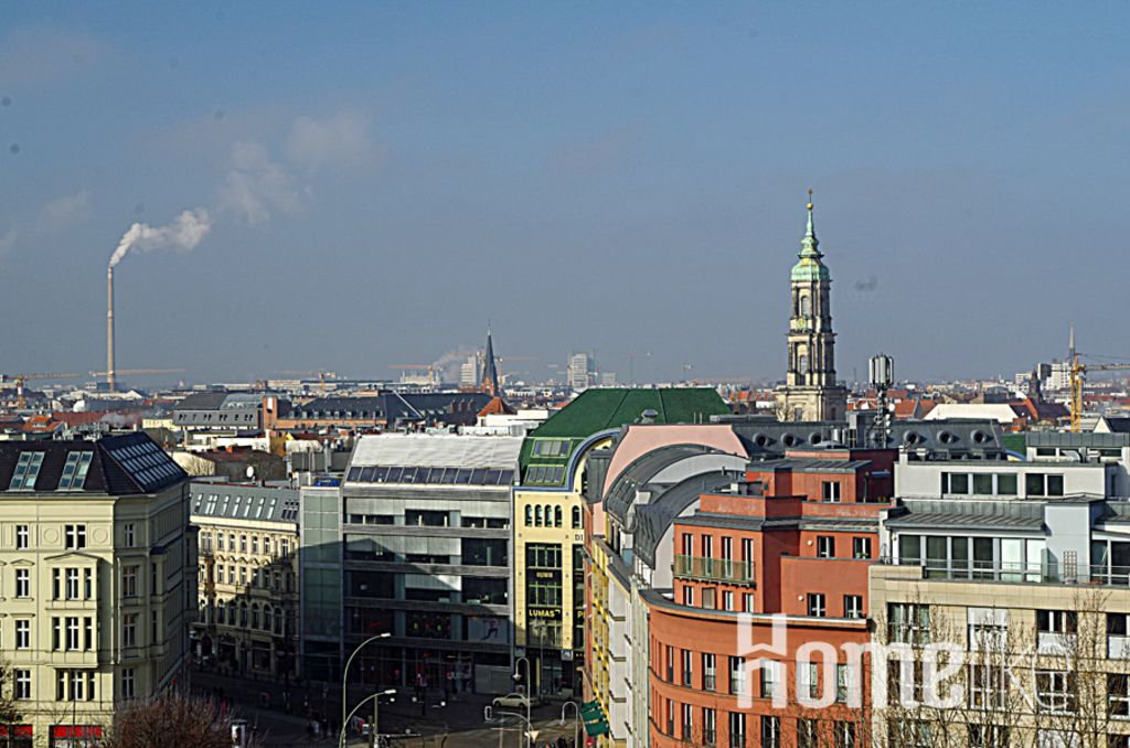 image 8 furnished 2 bedroom Apartment for rent in Mitte, Mitte