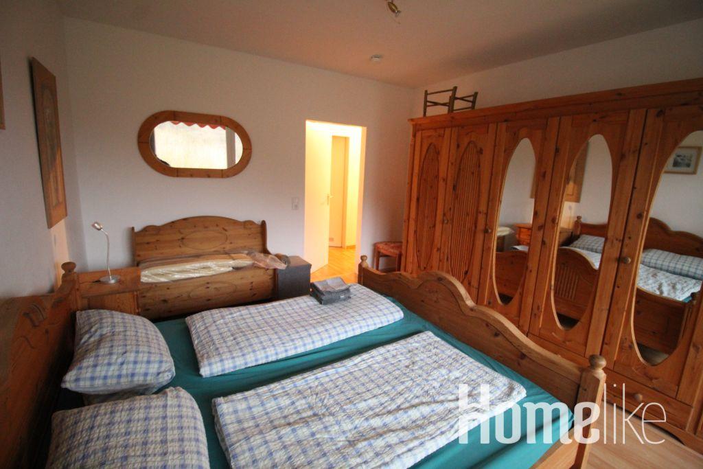 image 2 furnished 1 bedroom Apartment for rent in Konigstein Im Taunus, Hochtaunuskreis