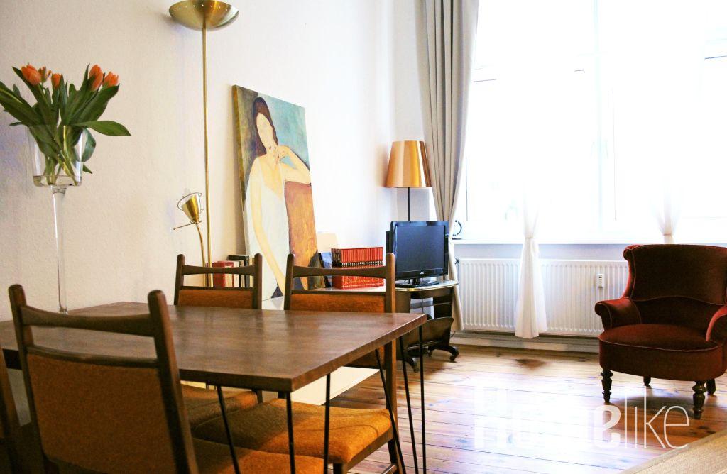 image 8 furnished 1 bedroom Apartment for rent in Schoneberg, Tempelhof-Schoneberg