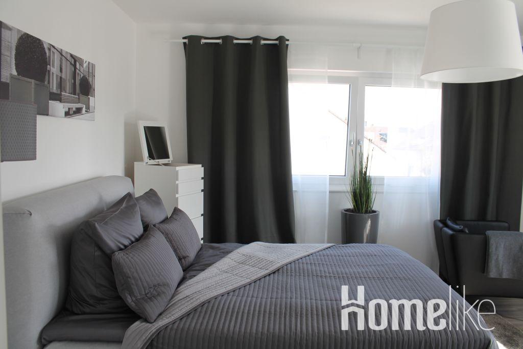 image 1 furnished 1 bedroom Apartment for rent in Sankt Augustin, Rhein-Sieg
