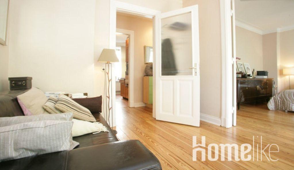 image 8 furnished 1 bedroom Apartment for rent in Eimsbuttel, Eimsbuttel