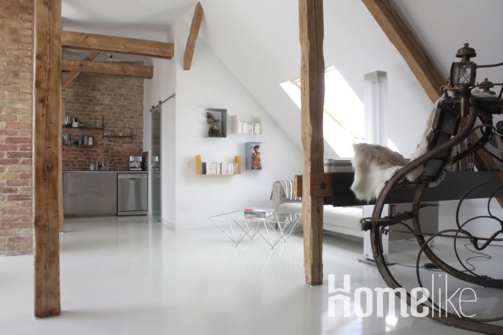 image 6 furnished 2 bedroom Apartment for rent in Neukolln, Neukolln