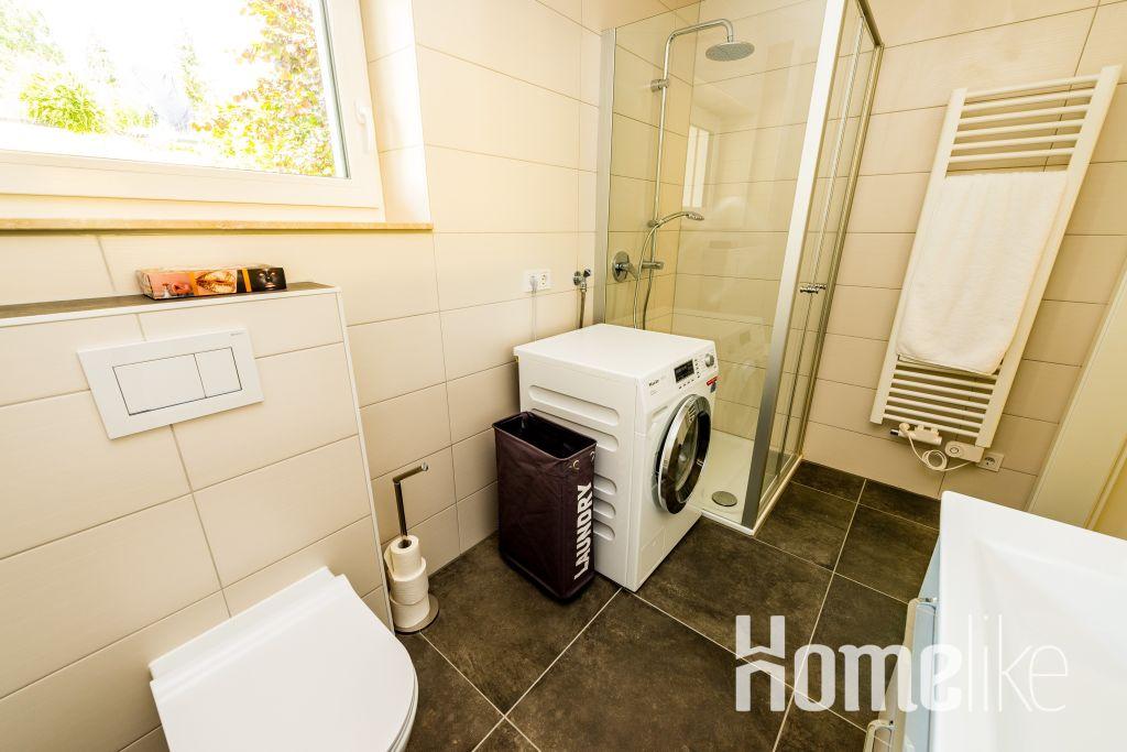 image 5 furnished 1 bedroom Apartment for rent in Berkersheim, Frankfurt