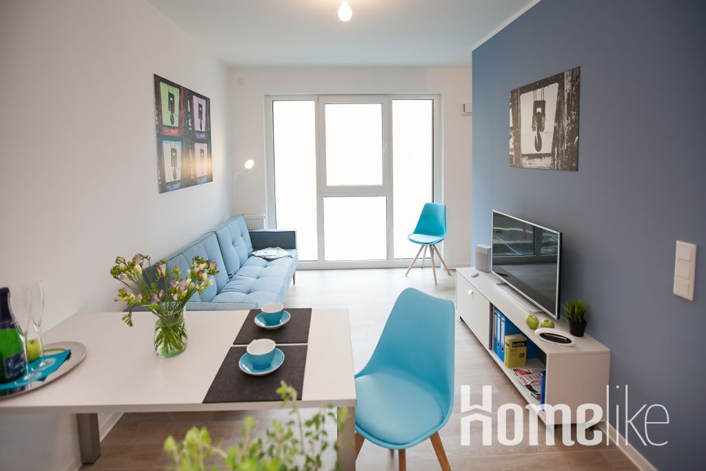 image 3 furnished 1 bedroom Apartment for rent in Treptow-Kopenick, Treptow-Kopenick
