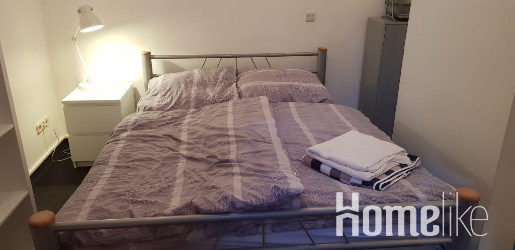 image 2 furnished 1 bedroom Apartment for rent in Nuremberg, Bavaria (Munich)