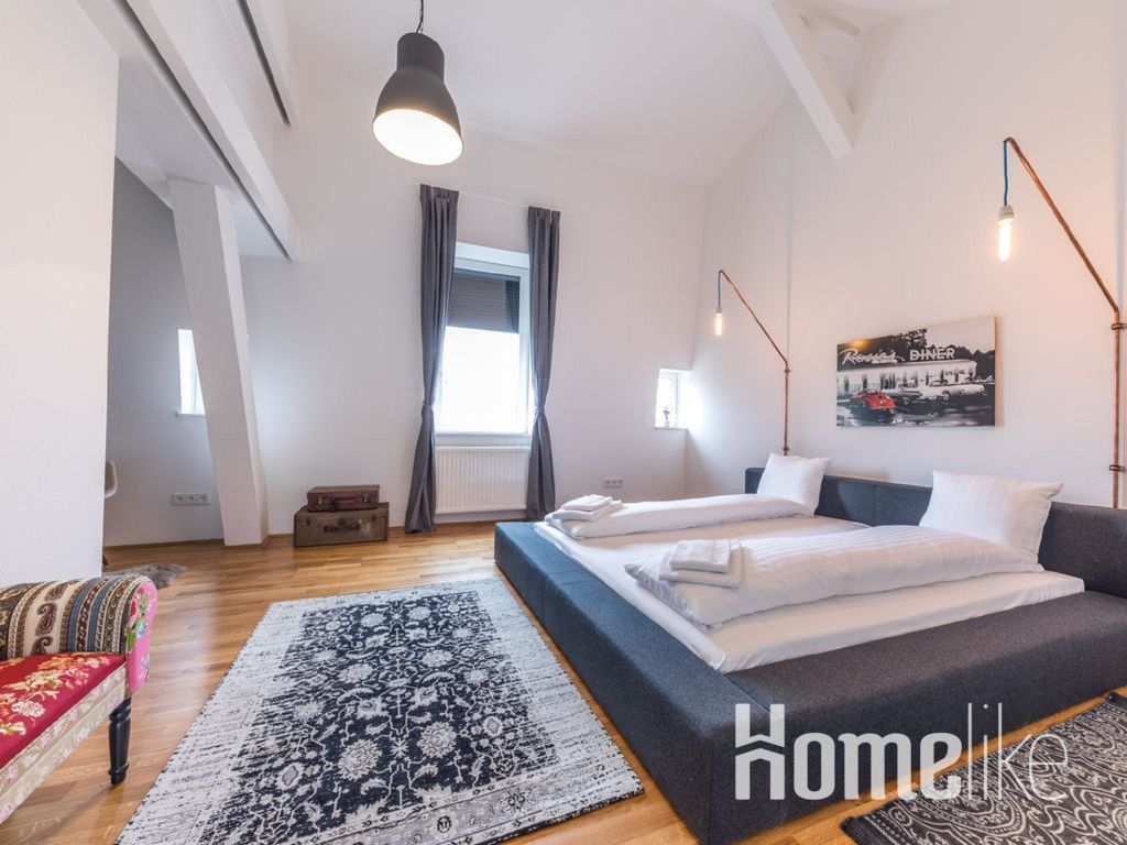 image 8 furnished 3 bedroom Apartment for rent in Innere Stadt, Vienna