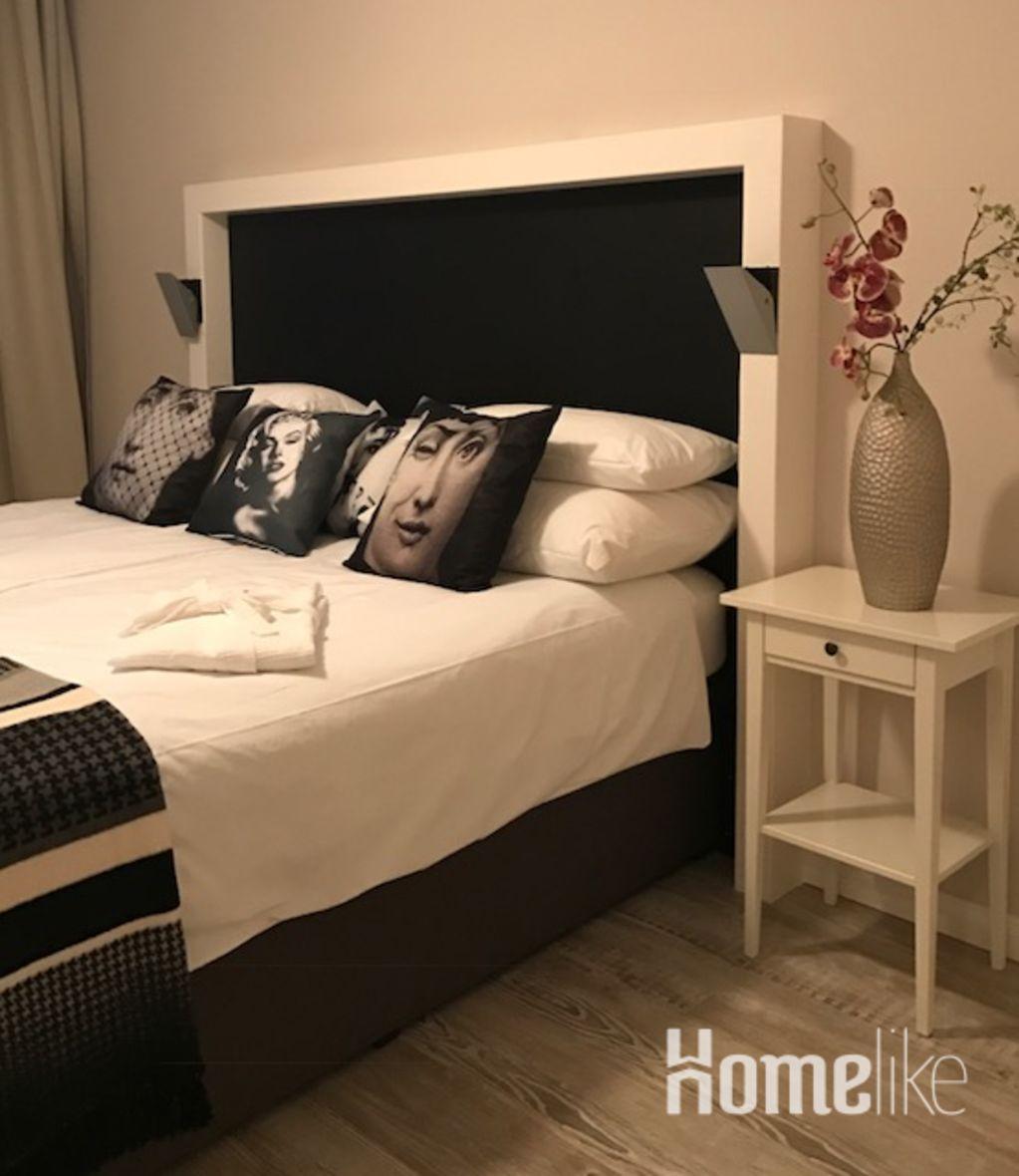 image 9 furnished 1 bedroom Apartment for rent in Kelkheim, Main-Taunus-Kreis
