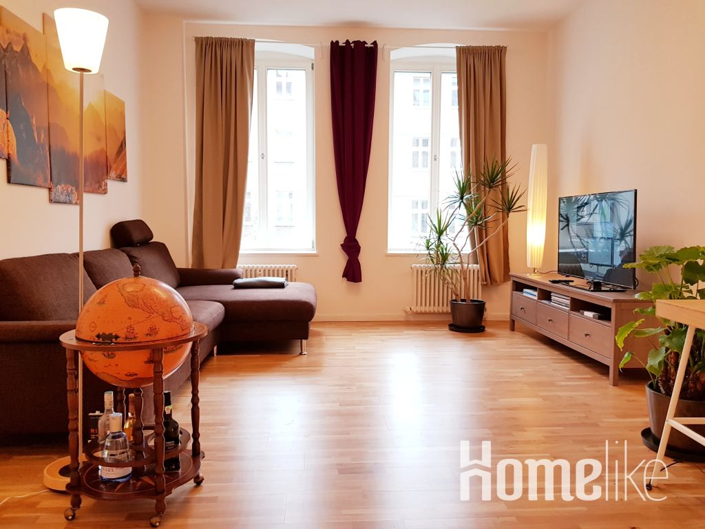 image 9 furnished 2 bedroom Apartment for rent in Mitte, Mitte
