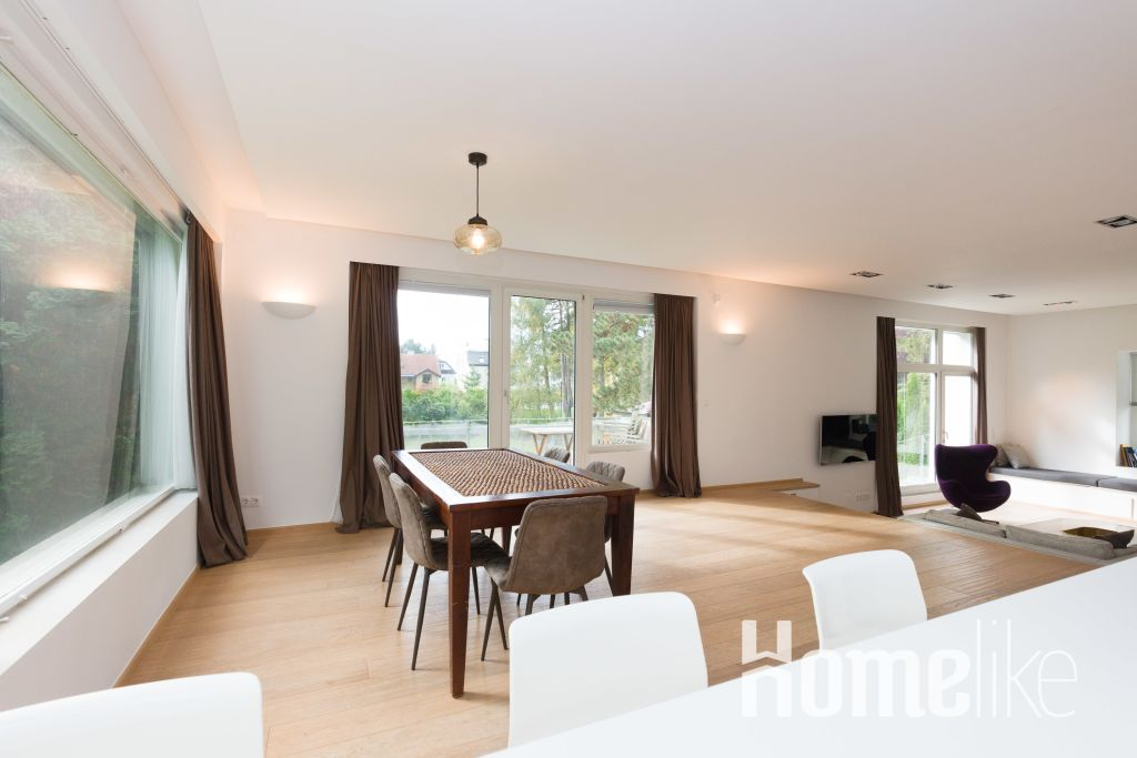 image 4 furnished 4 bedroom Apartment for rent in Dobling, Vienna