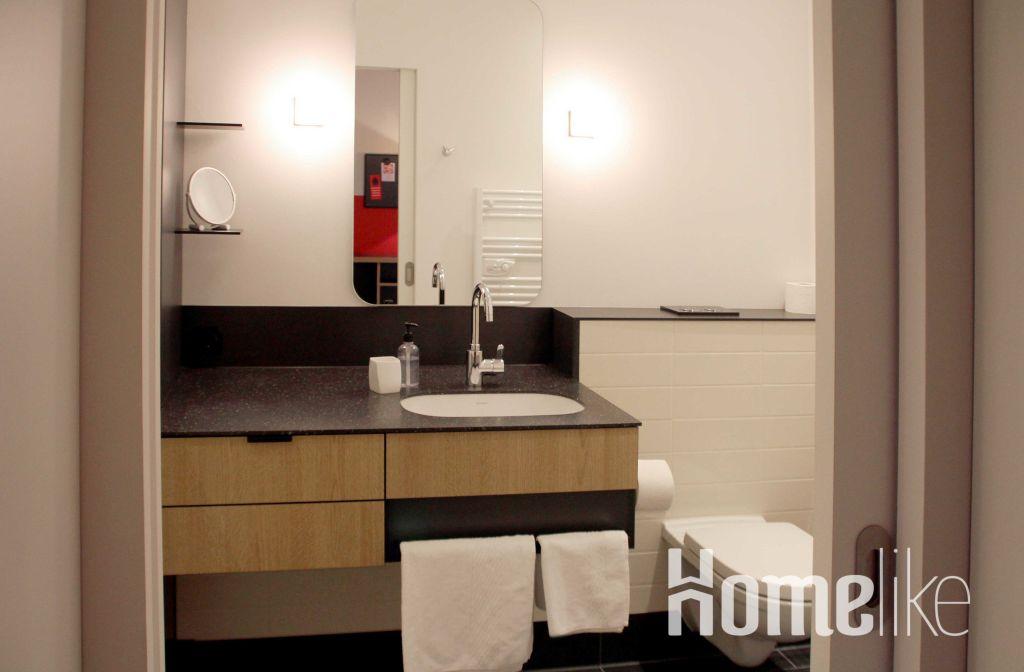 image 7 furnished 1 bedroom Apartment for rent in UHL Refuge, Nord