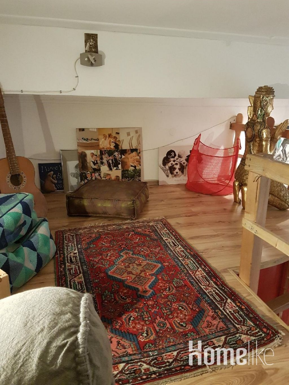 image 1 furnished 1 bedroom Apartment for rent in Wilmersdorf, Charlottenburg-Wilmersdorf