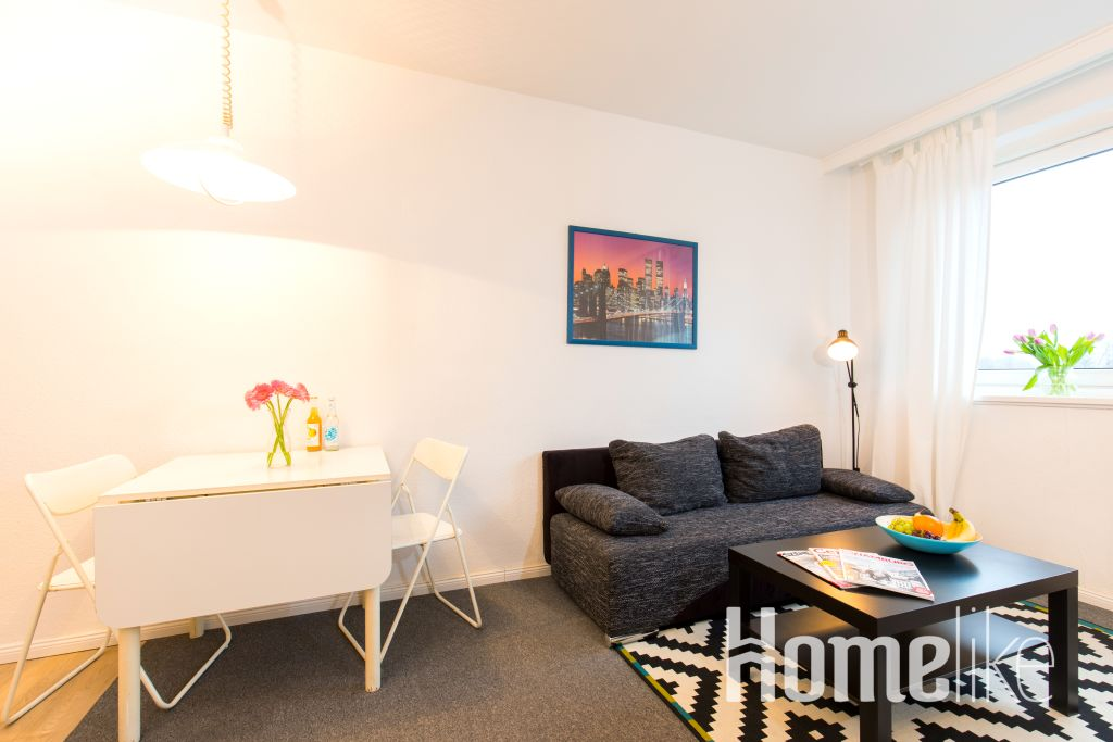 image 6 furnished 1 bedroom Apartment for rent in Altona (Altstadt), Altona