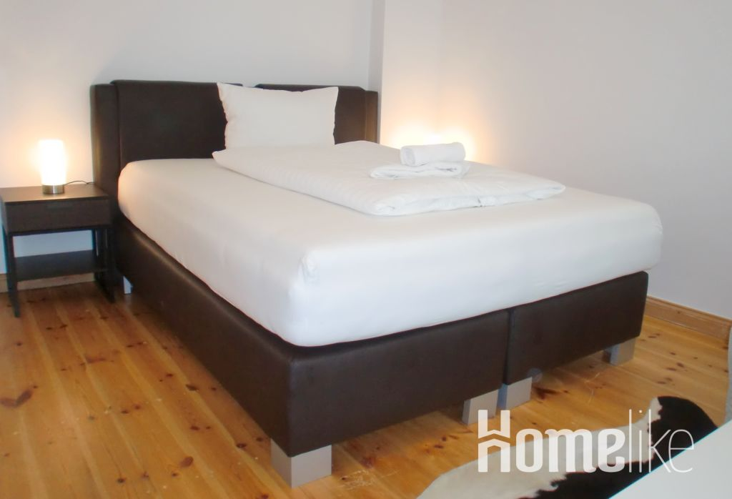 image 3 furnished 1 bedroom Apartment for rent in Prenzlauer Berg, Pankow