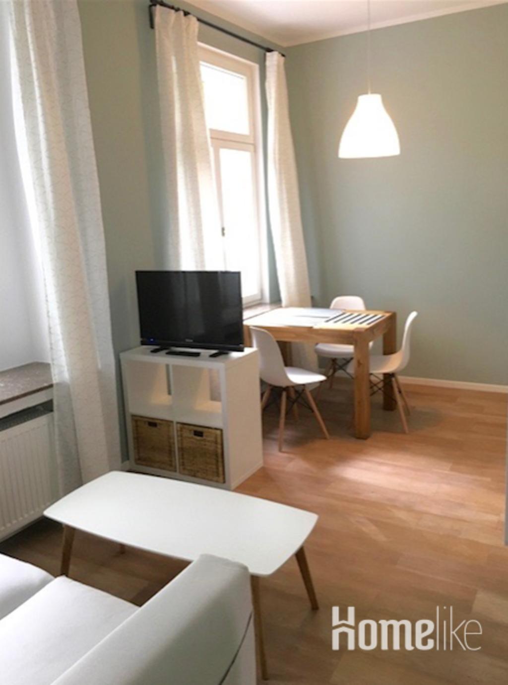 image 3 furnished 1 bedroom Apartment for rent in Bonn, Bonn