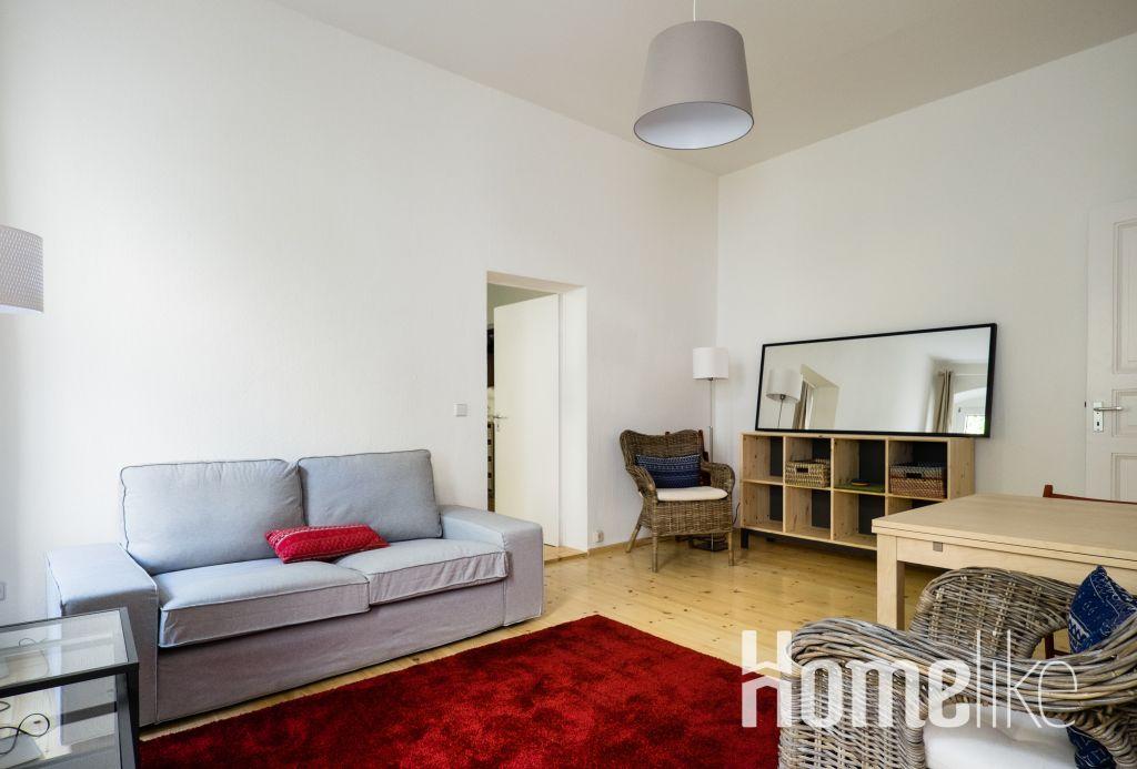 image 5 furnished 1 bedroom Apartment for rent in Neukolln, Neukolln