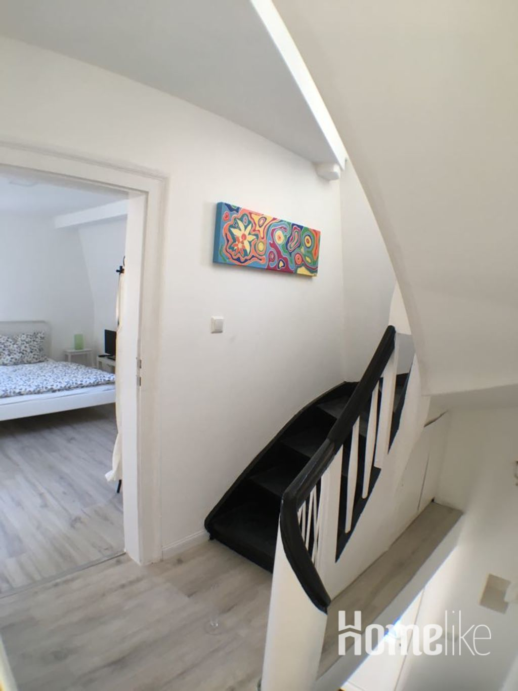 image 9 furnished 4 bedroom Apartment for rent in Furth, Kreis Bergstrabe
