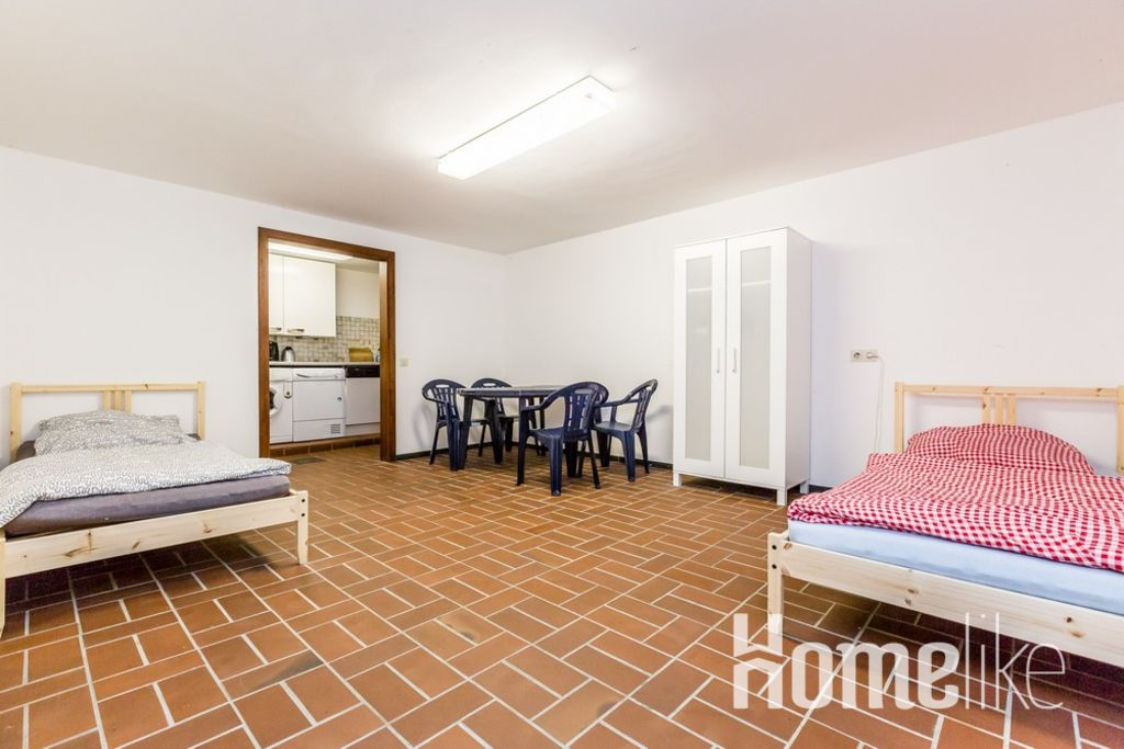 image 1 furnished 4 bedroom Apartment for rent in Hurth, Rhein-Erft-Kreis