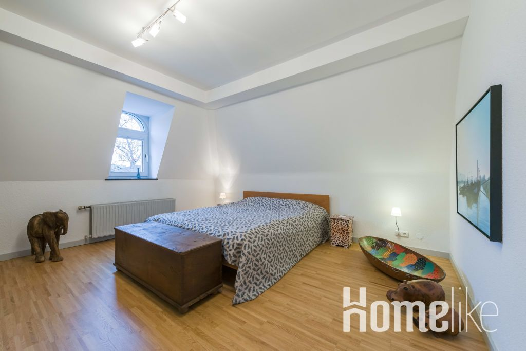 image 6 furnished 2 bedroom Apartment for rent in Essen, Essen