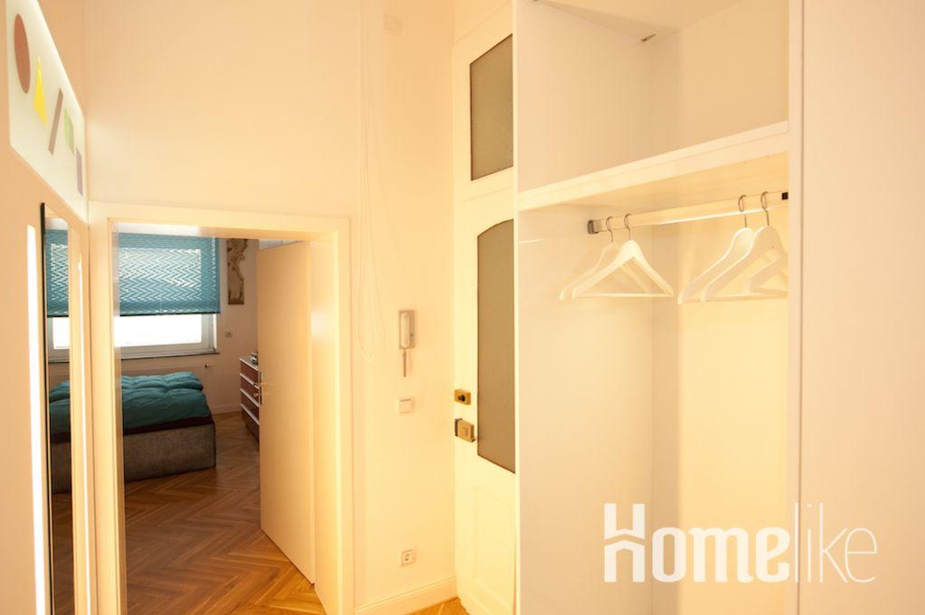 image 9 furnished 1 bedroom Apartment for rent in Pempelfort, Dusseldorf