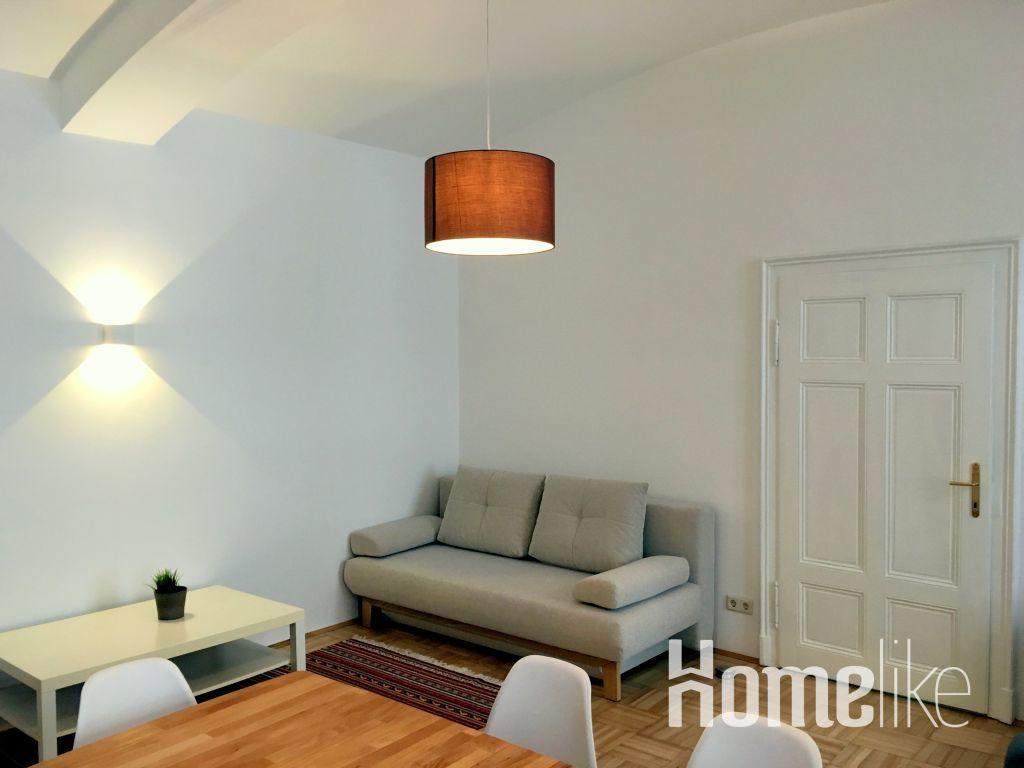 image 4 furnished 2 bedroom Apartment for rent in Josefstadt, Vienna