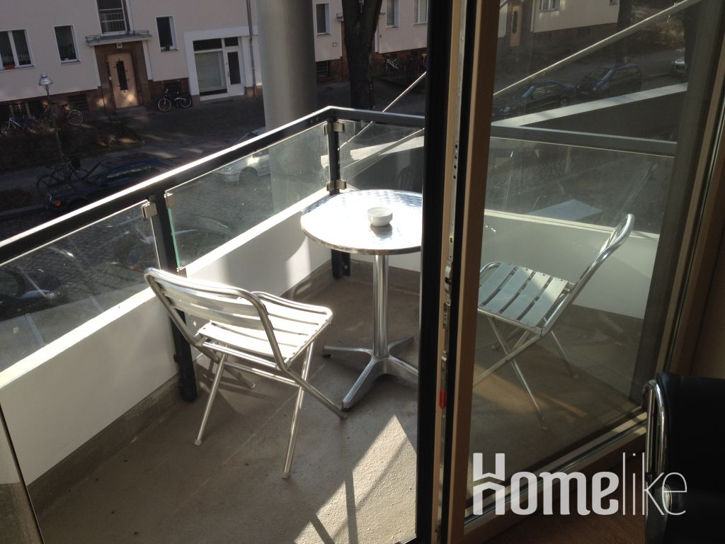 image 4 furnished 1 bedroom Apartment for rent in Tempelhof, Tempelhof-Schoneberg