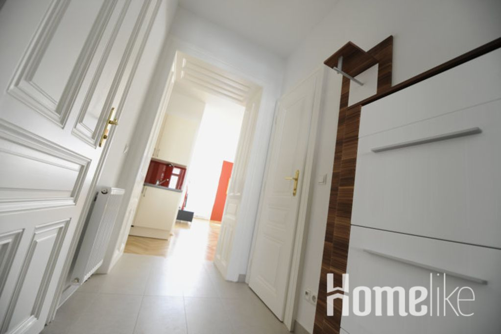 image 3 furnished 1 bedroom Apartment for rent in Landstrabe, Vienna