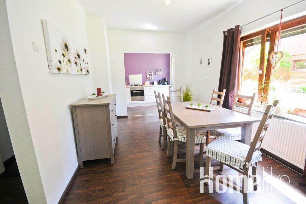 image 6 furnished 1 bedroom Apartment for rent in Osterholz-Scharmbeck, Osterholz