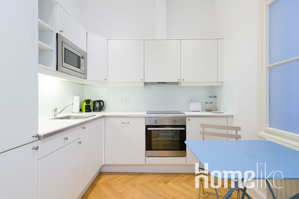 image 2 furnished 2 bedroom Apartment for rent in Dobling, Vienna