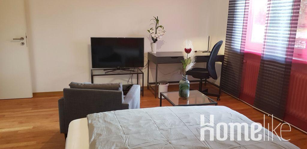image 5 furnished 1 bedroom Apartment for rent in Rodelheim, Frankfurt