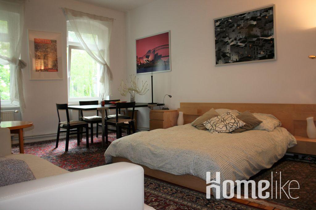 image 1 furnished 4 bedroom Apartment for rent in Schoneberg, Tempelhof-Schoneberg