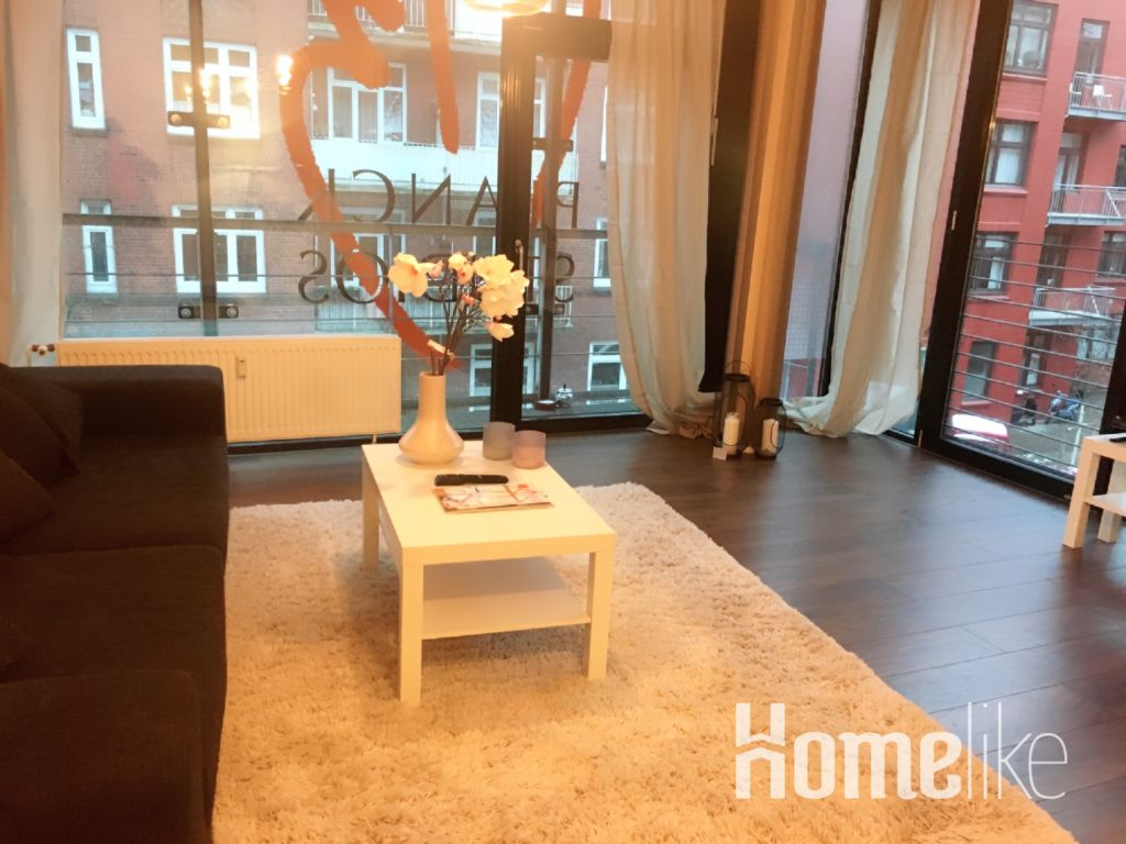 image 8 furnished 1 bedroom Apartment for rent in Ottensen, Altona