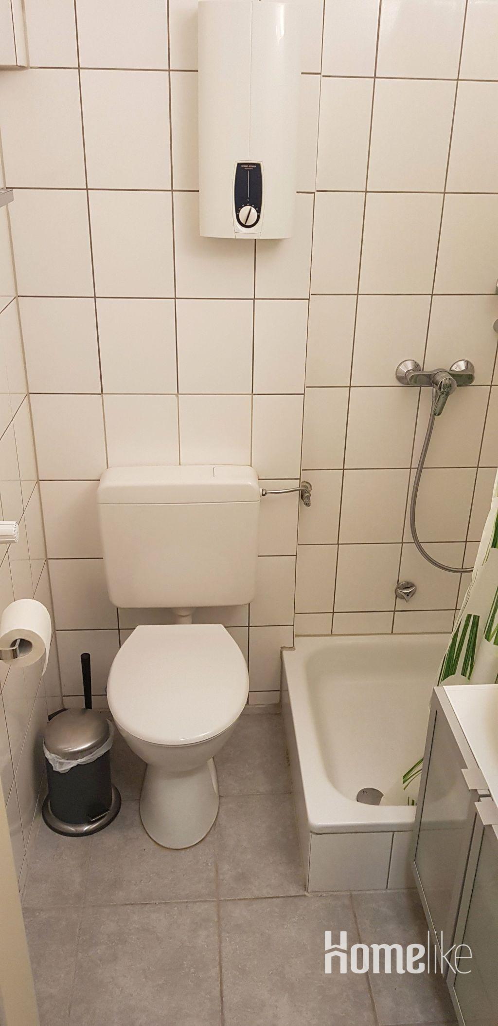 image 9 furnished 1 bedroom Apartment for rent in Rodelheim, Frankfurt