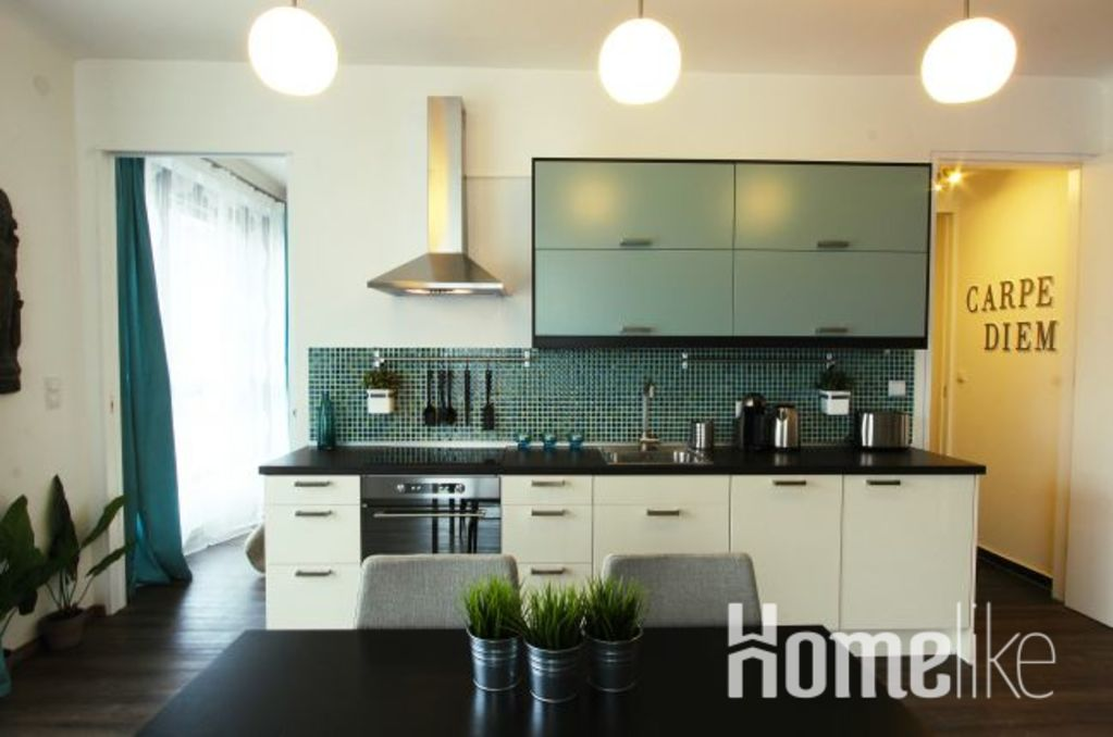 image 4 furnished 1 bedroom Apartment for rent in Brigittenau, Vienna