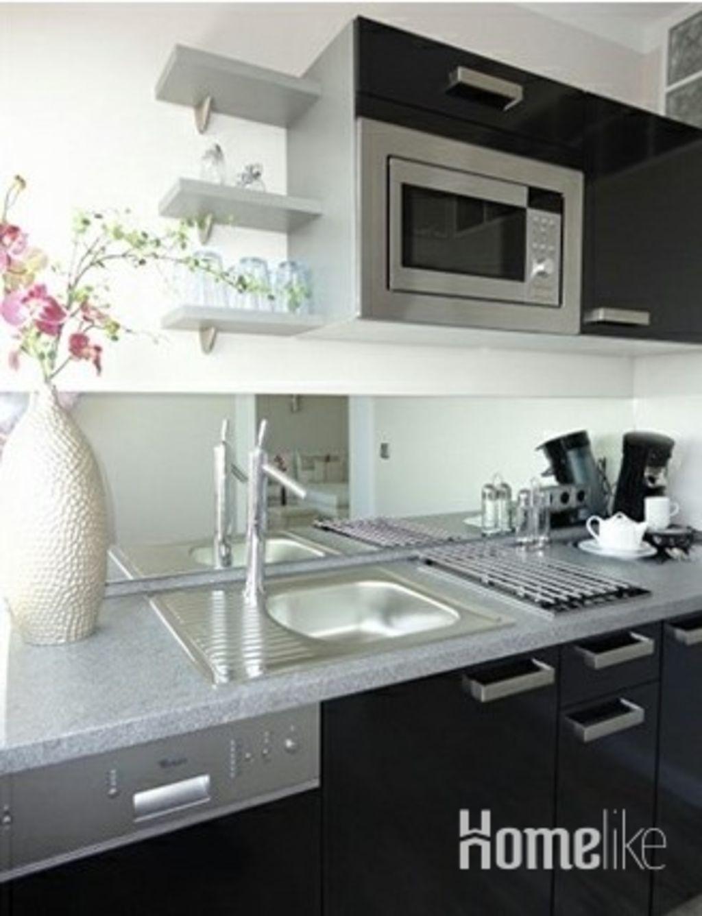 image 2 furnished 1 bedroom Apartment for rent in Kelkheim, Main-Taunus-Kreis