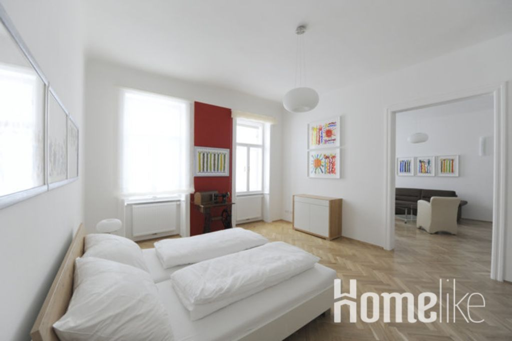image 7 furnished 1 bedroom Apartment for rent in Wieden, Vienna