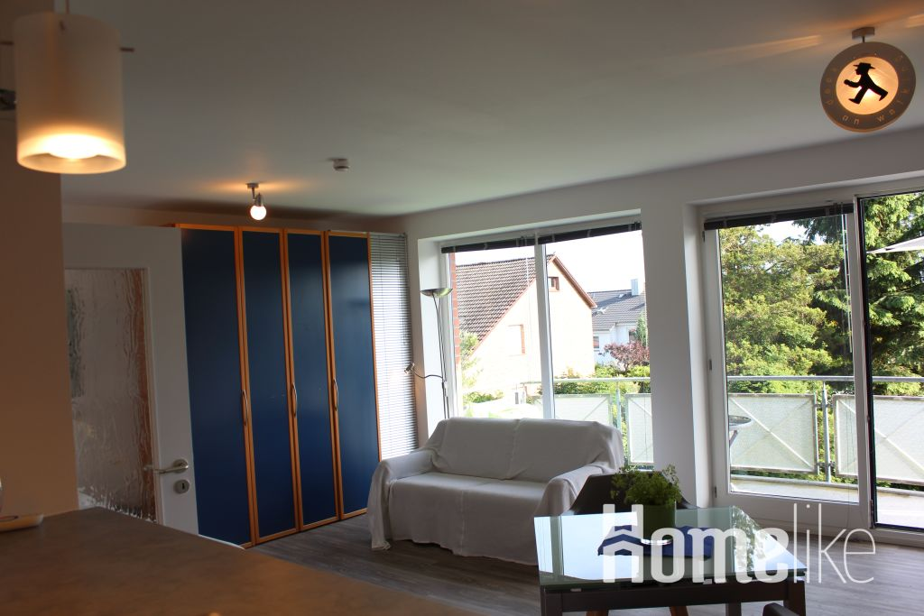 image 7 furnished 1 bedroom Apartment for rent in Seevetal, Harburg Lower Saxony
