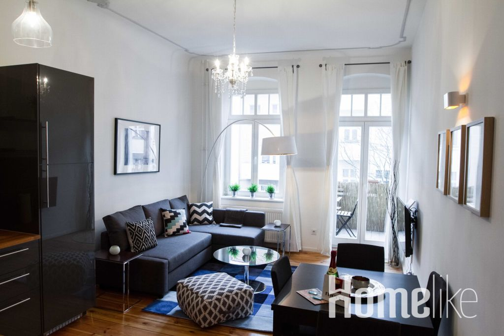 image 2 furnished 2 bedroom Apartment for rent in Alt-Treptow, Treptow-Kopenick