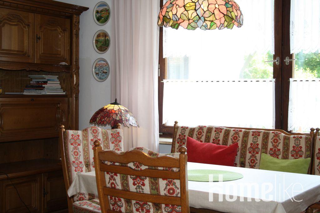 image 3 furnished 2 bedroom Apartment for rent in Eichstatt, Bavaria (Munich)