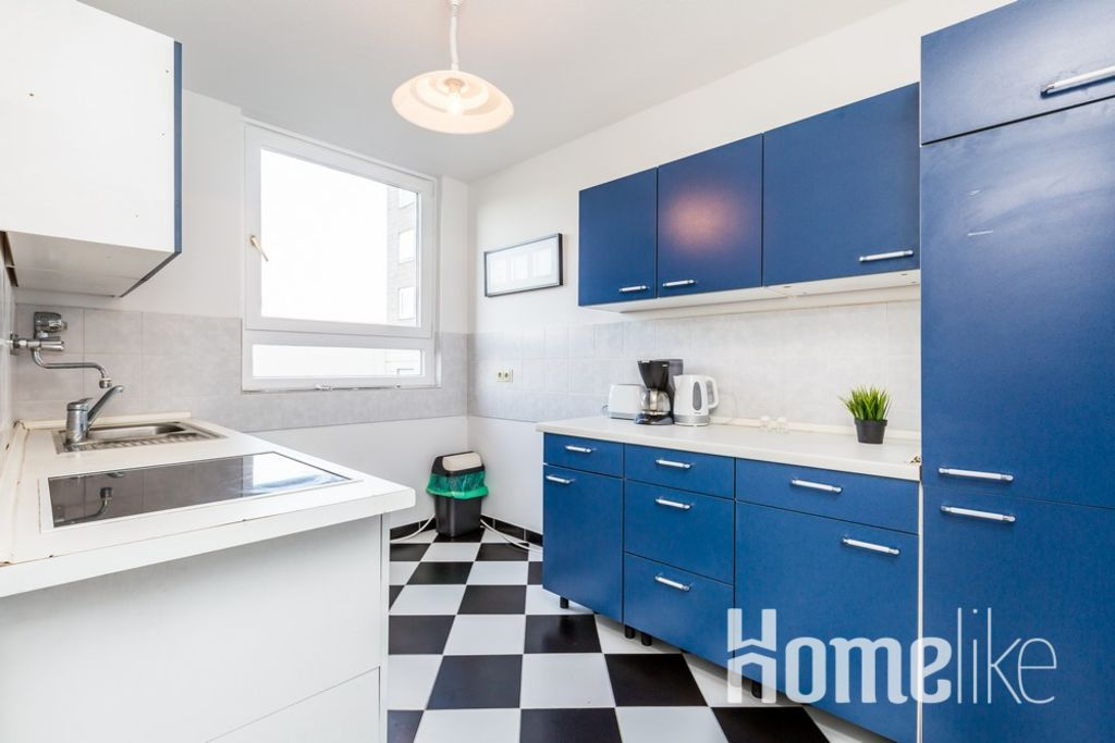 image 6 furnished 2 bedroom Apartment for rent in Monheim Am Rhein, Mettmann