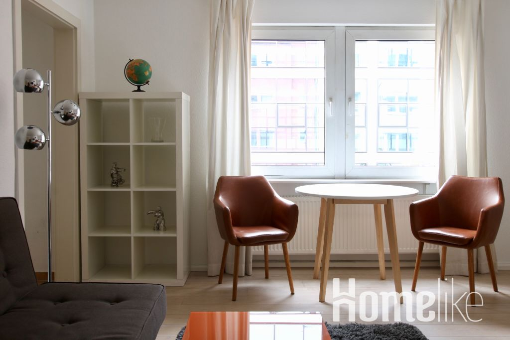 image 10 furnished 1 bedroom Apartment for rent in Cologne, Cologne