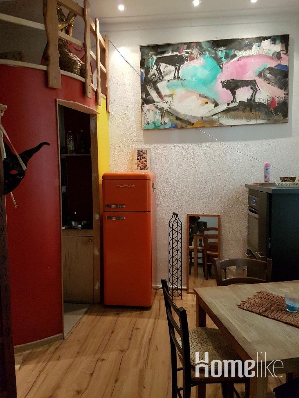 image 4 furnished 1 bedroom Apartment for rent in Wilmersdorf, Charlottenburg-Wilmersdorf