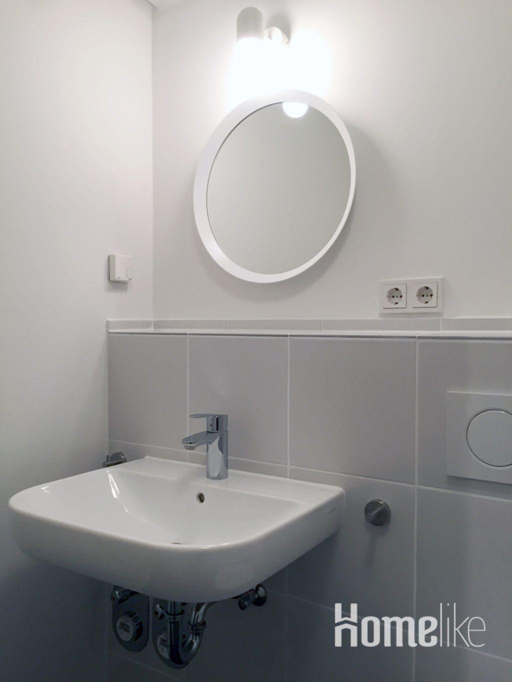 image 6 furnished 1 bedroom Apartment for rent in Harburg, Harburg