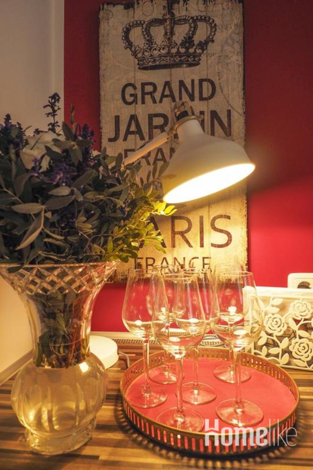 image 4 furnished 1 bedroom Apartment for rent in Bruhl, Rhein-Erft-Kreis