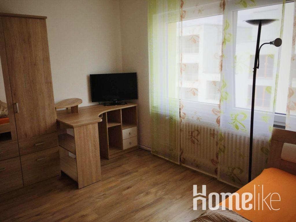 image 2 furnished 1 bedroom Apartment for rent in Sachsenhausen-Sud, Frankfurt