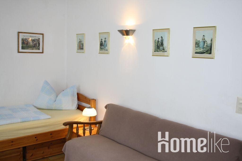 image 4 furnished 2 bedroom Apartment for rent in Eichstatt, Bavaria (Munich)
