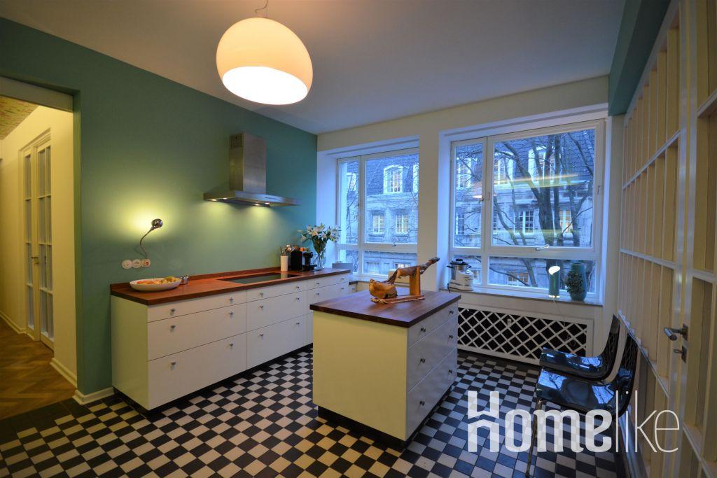 image 1 furnished 3 bedroom Apartment for rent in Bissendorf, Osnabruck