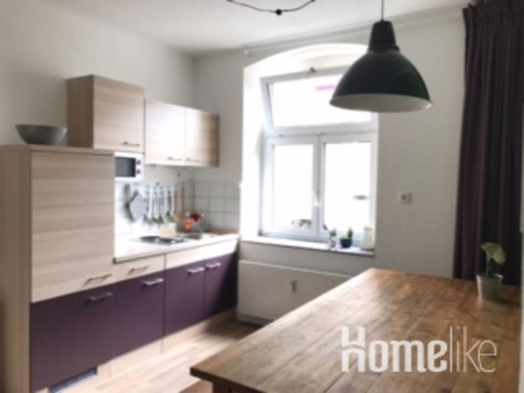 image 9 furnished 1 bedroom Apartment for rent in Golzheim, Dusseldorf