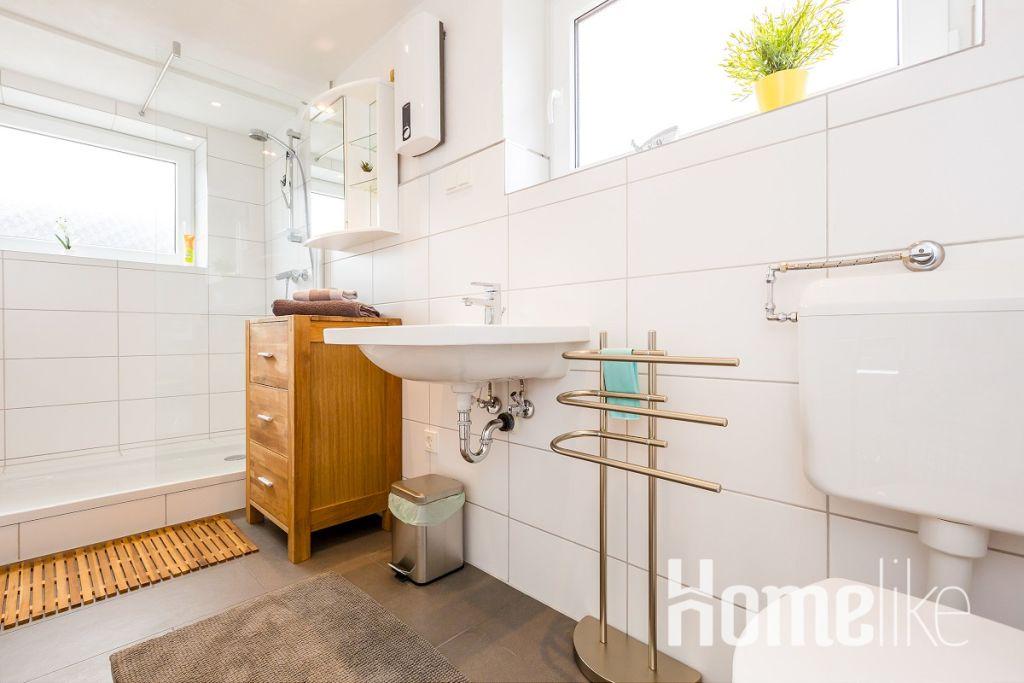image 9 furnished 1 bedroom Apartment for rent in Meerbusch, Rhein-Kreis Neuss