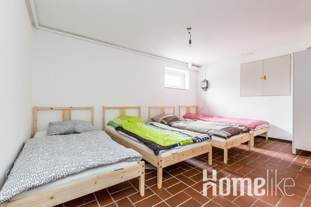 image 2 furnished 4 bedroom Apartment for rent in Hurth, Rhein-Erft-Kreis