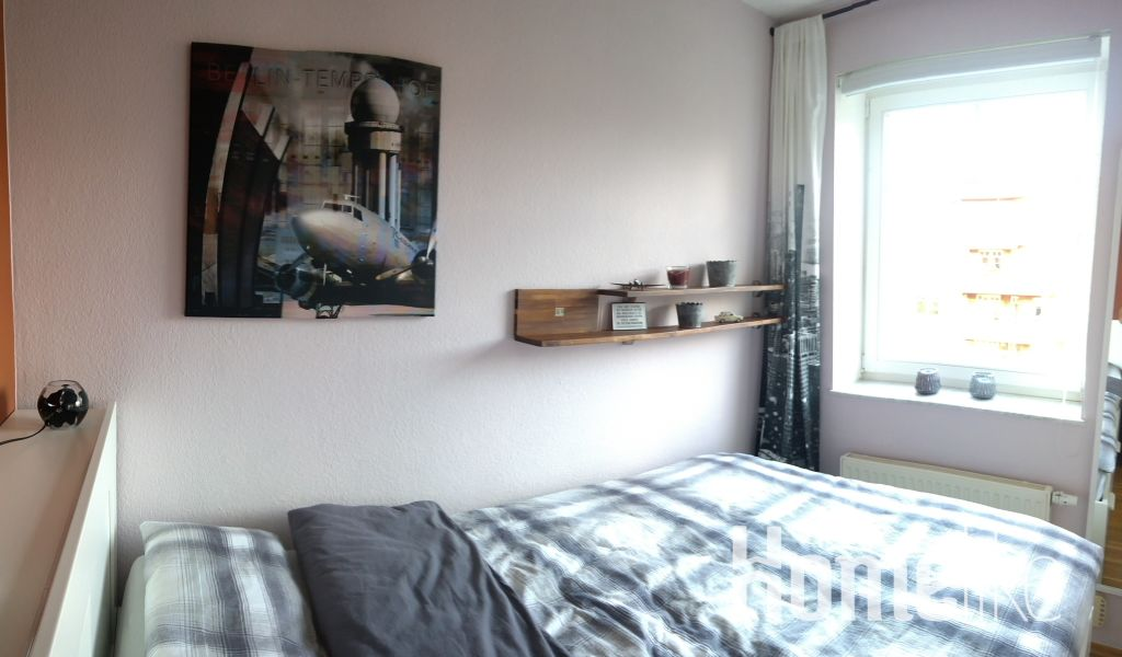 image 3 furnished 1 bedroom Apartment for rent in Biesdorf, Marzahn-Hellersdorf